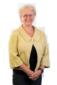 Dr Pamela Dalgliesh