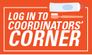 Log in to Coordinators Corner