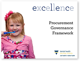 Procurement framework