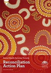 DHSV Reconciliation Action Plan 2019