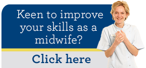 Click to learn about midwife training