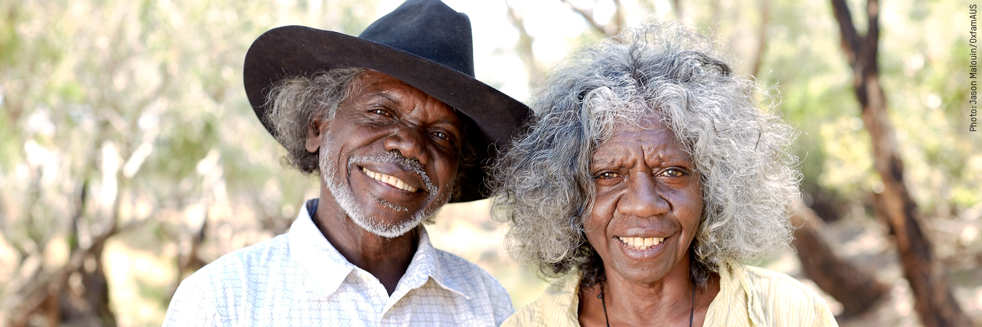 closing the gap on poor oral health for aboriginal and torres strait