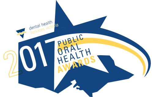 Public Oral Health Awards