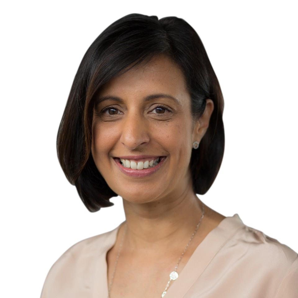 Nicole Bartholomeusz