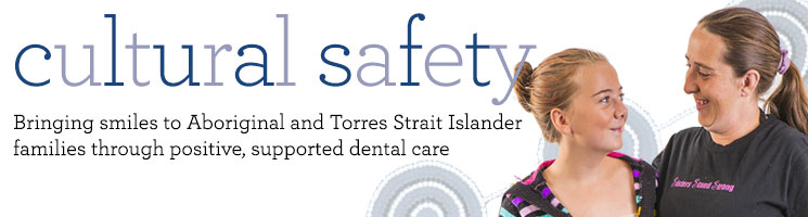 Aboriginal and Torres Strait Islander public dental services