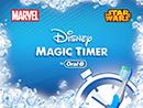 Disney Magic Timer by Oral B