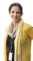 Dr Sophie Beaumont – Dentist, Primary Care and Teaching Department