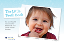 Maternal and child health nurses Little Teeth Book