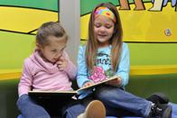 Encourage preschoolers to stop sucking thumbs, fingers or dummies