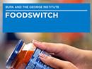 Food Switch App