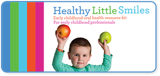 Register for the Oral Health resource kit