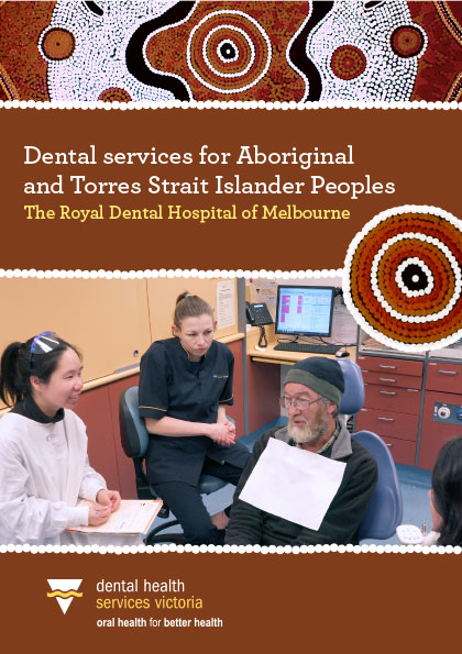 RDHM Aboriginal public dental services