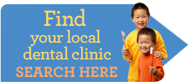 Find your nearest public dental clinic