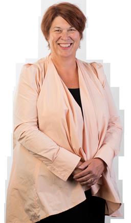 Dr Deborah Cole DHSV CEO