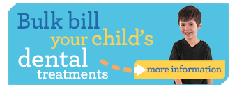 Child dental care bulk billed click for more info